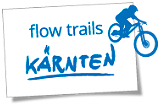Flow Trails Kärnten
